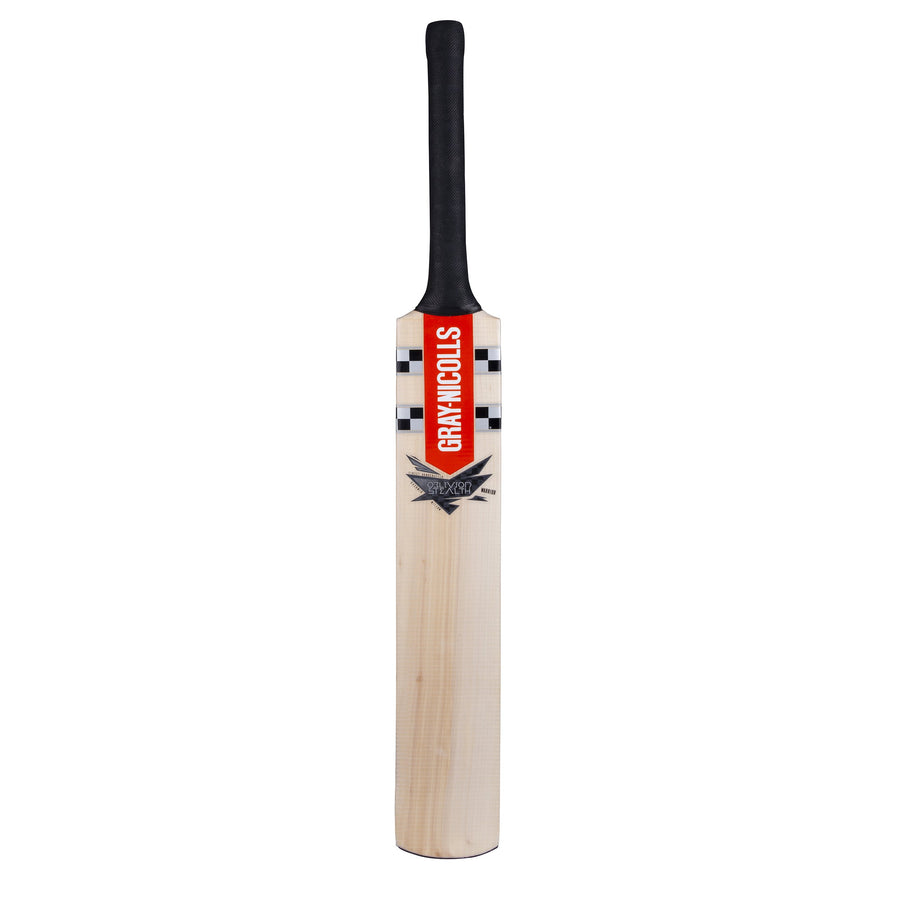 2600 CBCA20 1607604 Bat Oblivion Stealth XP1 Warrior Size 4 Front