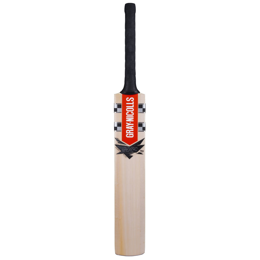 2600 CBCB20 1607704 Bat Oblivion Stealth XP1 Smash Size 4 Front