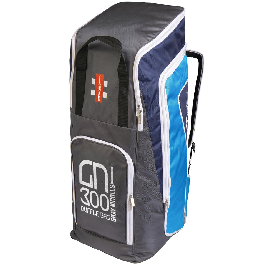 2600 CHBH19 5310600 Bag Duffle GN300 Blue Front