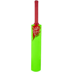 2600 CNBA20 5802553 Plastic Power Play Bat Green Size 3 Front