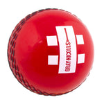 2600 CNBD20 5802556 Plastic Power Play Ball Red, Rear