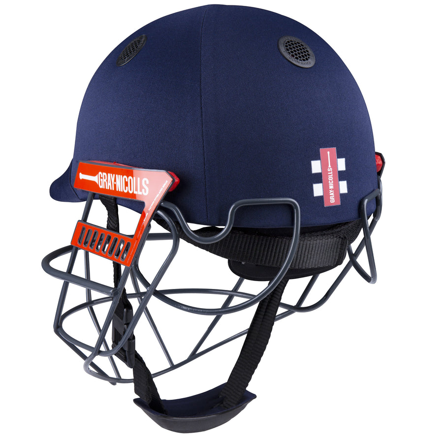 2600 CPAB20 5507604 Helmet Ultimate 360 Navy M, Rear