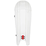2600 CWCB20 5709705 Wicket Keeping Pad Powerbow Inferno Front