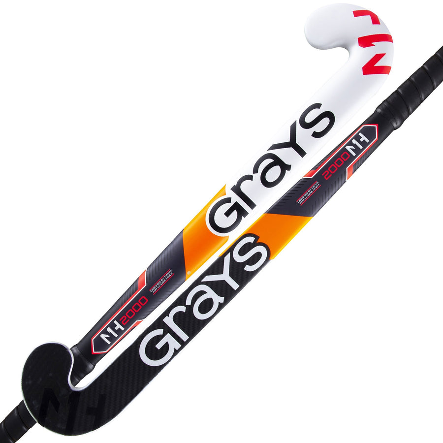 2600 HAED18 2299773 Stick MH1 Ultrabow GK2000 Black White Main