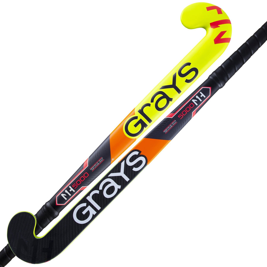 2600 HAFC19 2303273 Stick MH1 Ultrabow GK5000 Flouro Yellow Black Main