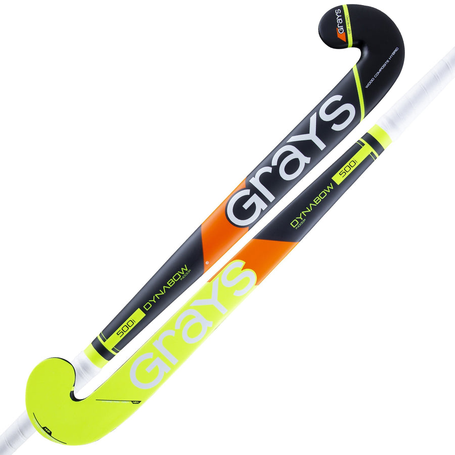 2600 HBAE18 2298673 Stick 500i Indoor Dynabow Micro Black Flouro Yellow Main