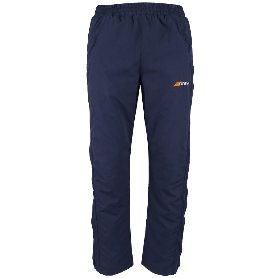 2600 HCCC18 6110805 Trousers Glide Mens Dark Navy Front