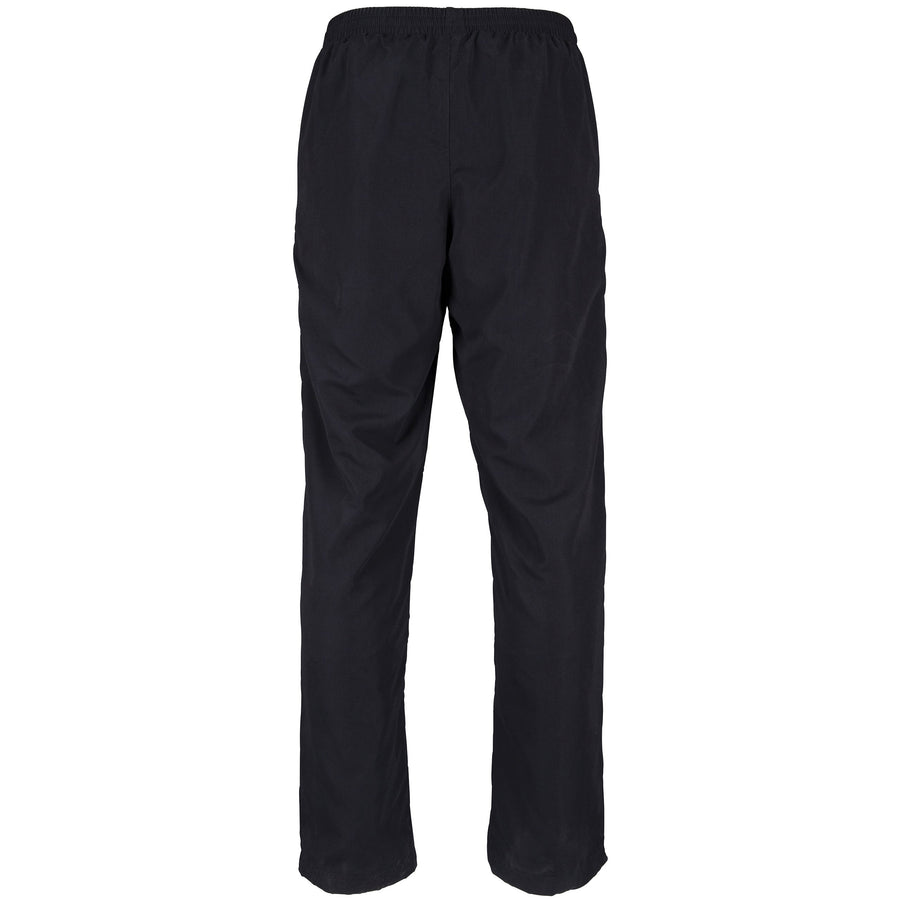 2600 HCCC18 6110905 Trousers Glide Mens Black, Back