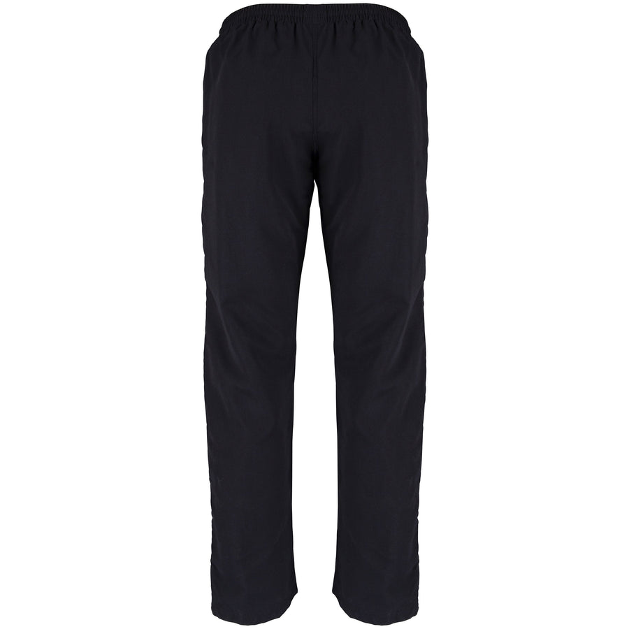 2600 HCCD18 6111105 Trousers Glide Ladies Black, Back