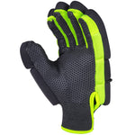 2600 HGBA20 6210605 Glove Proflex 1000 Black & Fluoro Yellow, Main Palm