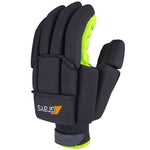 2600 HGBA20 6210605 Glove Proflex 1000 Black & Fluoro Yellow Main