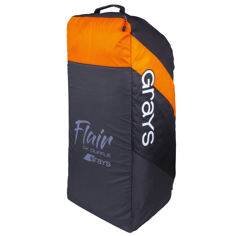 2600 HHBC20 6606000 Flair 300 Goal Keeper Duffle, Back