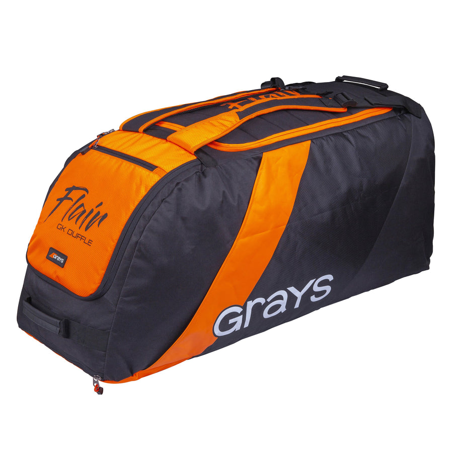 2600 HHBC20 6606000 Flair 300 Goal Keeper Duffle, Tertiary