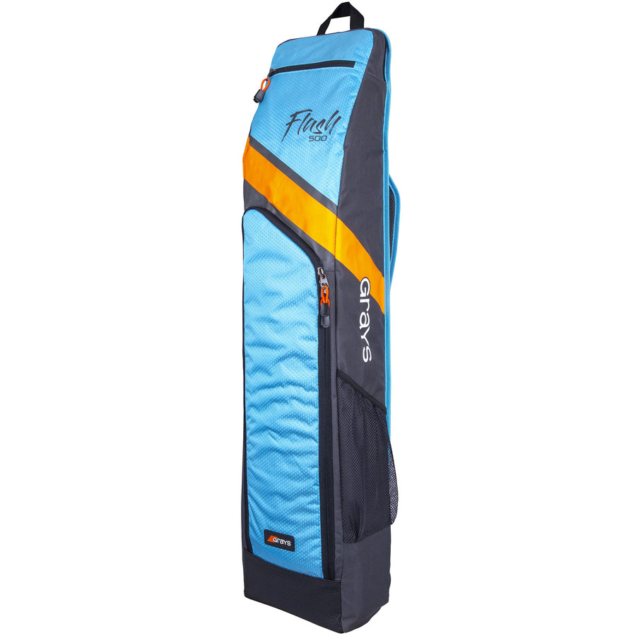 2600 HHDA20 6605700 Stickbag Flash 500 Charcoal & Sky Front
