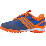 2600 HSEE20 6761018 Shoe Flash 2.0 Navy & Orange, Instep