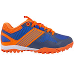 2600 HSEE20 6761018 Shoe Flash 2.0 Navy & Orange, Outstep