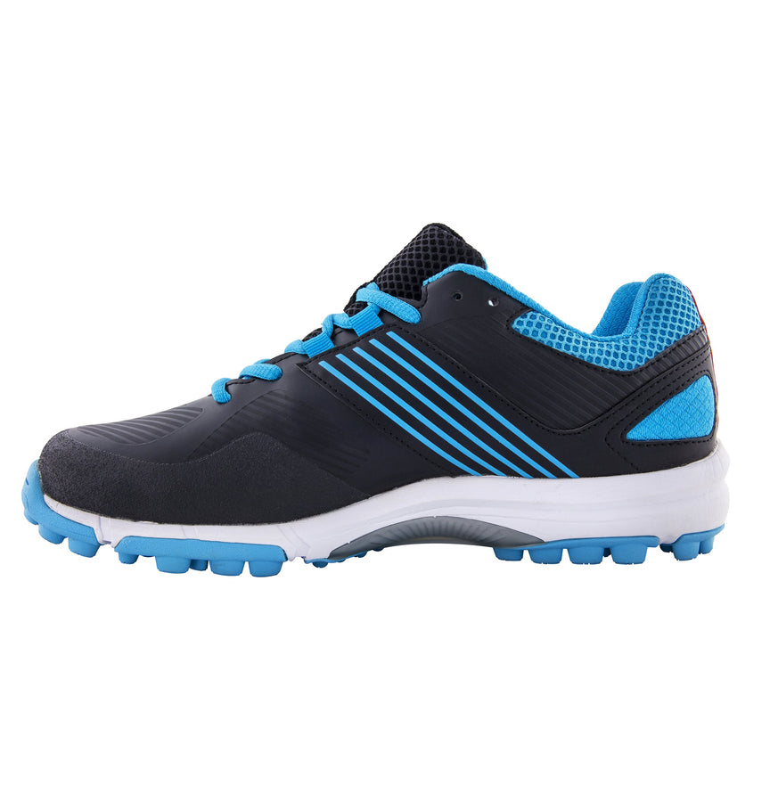 2600 HSJA18 6760226 Shoe Flash 2 Black Blue, Instep