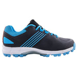 2600 HSJA18 6760226 Shoe Flash 2 Black Blue, Outstep