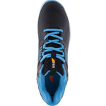 2600 HSJA18 6760226 Shoe Flash 2 Black Blue, Top