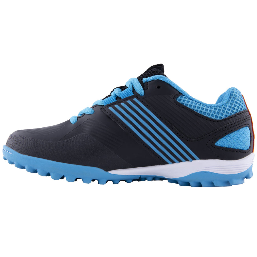 2600 HSJC18 6760210 Shoe Flash 2 Kids Blue Black Instep