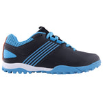 2600 HSJC18 6760210 Shoe Flash 2 Kids Blue Black Outstep
