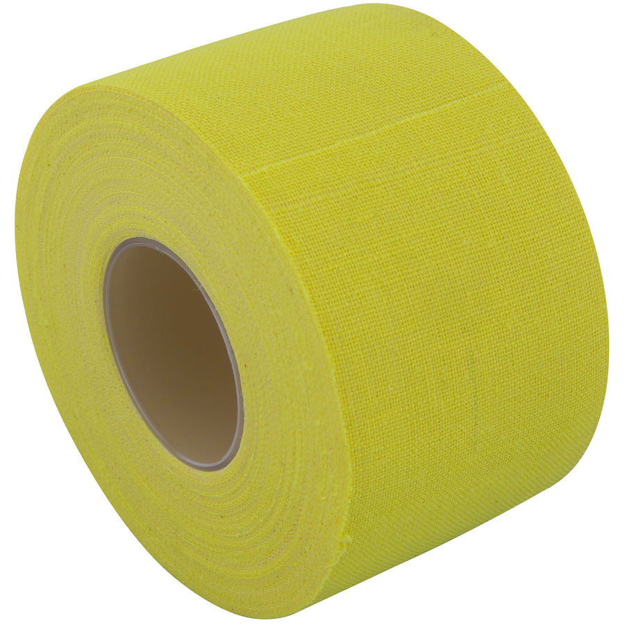 2600 HXBC14 900156 Cloth Tape Yellow