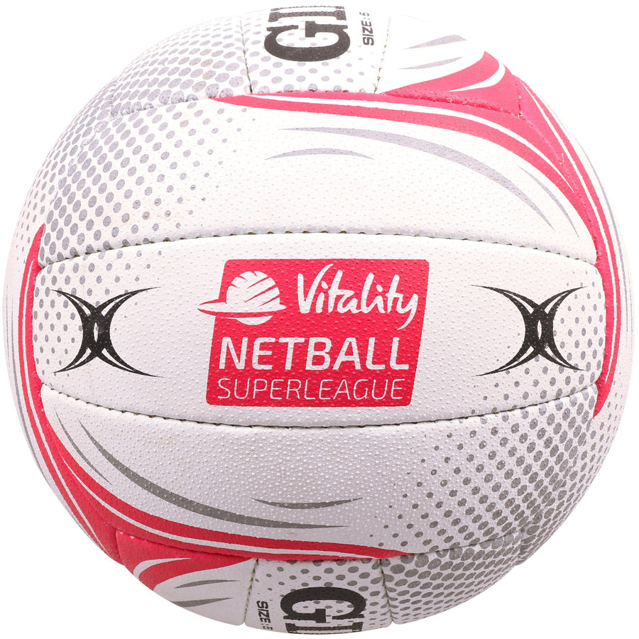 2600 NDDA18 86886305 Ball Synergie X5 Superleague Vitality Sz 5