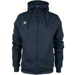 2600 RCBO17 81504305 Jacket Pro Technical Hoodie Full Zip Dark Navy, Front