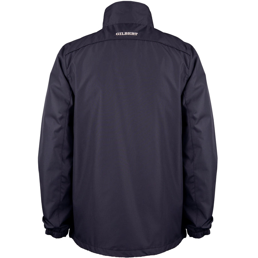 2600 RCBP18 81505705 Jacket Photon Full Zip Dark Navy, Back