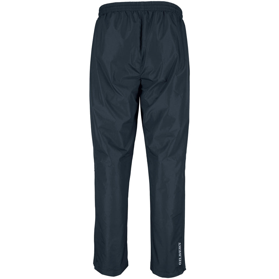 2600 RCDJ17 81503905 Trouser Pro Technical Water Proof Dark Navy, Back