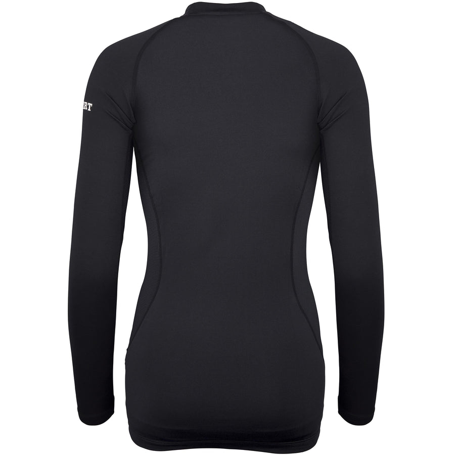2600 RCED17 81501405 Baselayer Atomic Womens Black Back