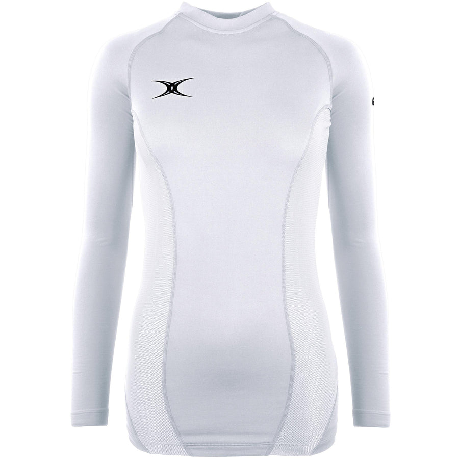 2600 RCED17 81501505 Baselayer Atomic Womens White Front
