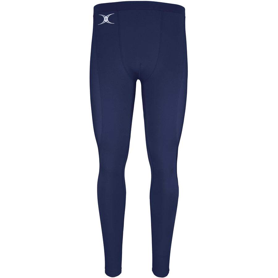 2600 RCEH18 81502705 Leggings Atomic X Dark Navy, Front