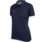 2600 RCFG17 81505105 Polo Ladies Pro Tech Dark Navy Main