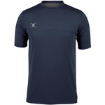 2600 RCFH17 81505305 Tee Pro Technical Dark Navy, Front