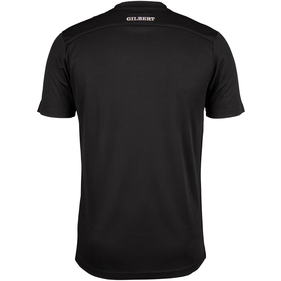 2600 RCFK18 81509405 Tee Photon Black, Back