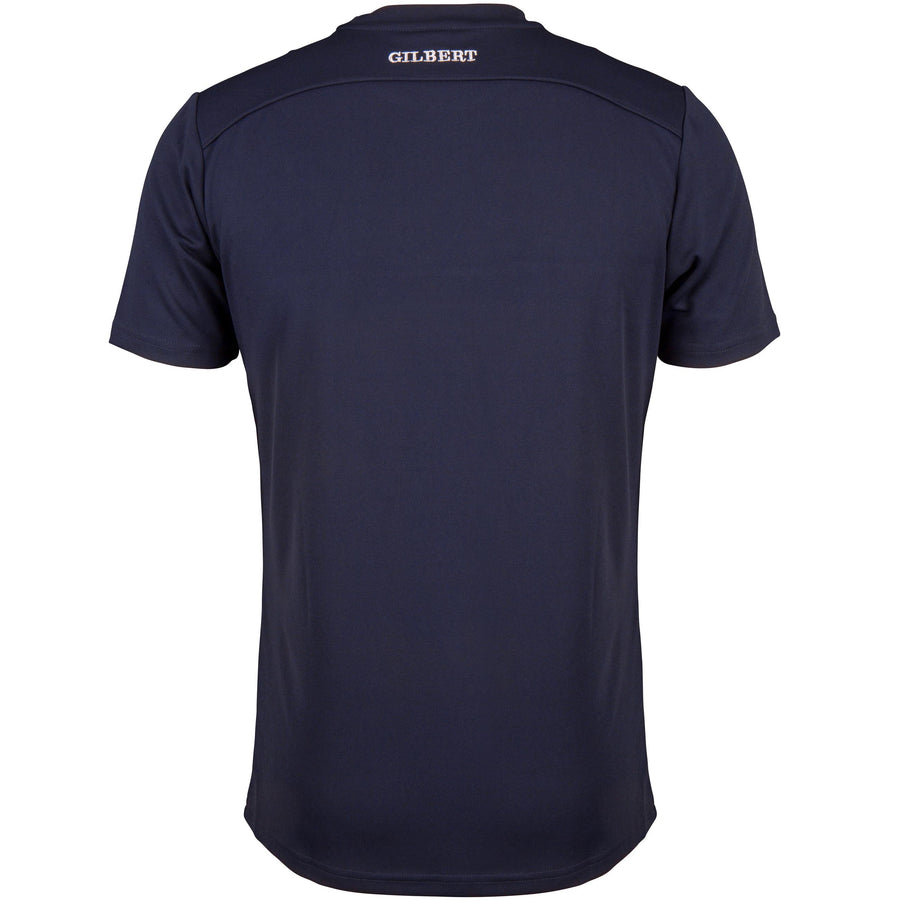 2600 RCFK18 81509505 Tee Photon Dark Navy, Back