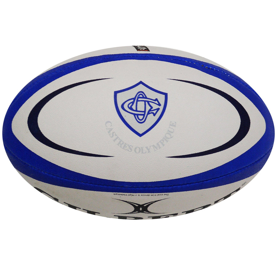 2600 RDEF17 45075005 Ball Replica Castres Sz5