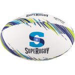 2600 RDFB17 45079005 Ball Supporter Super Rugby Size 5 Panel 1