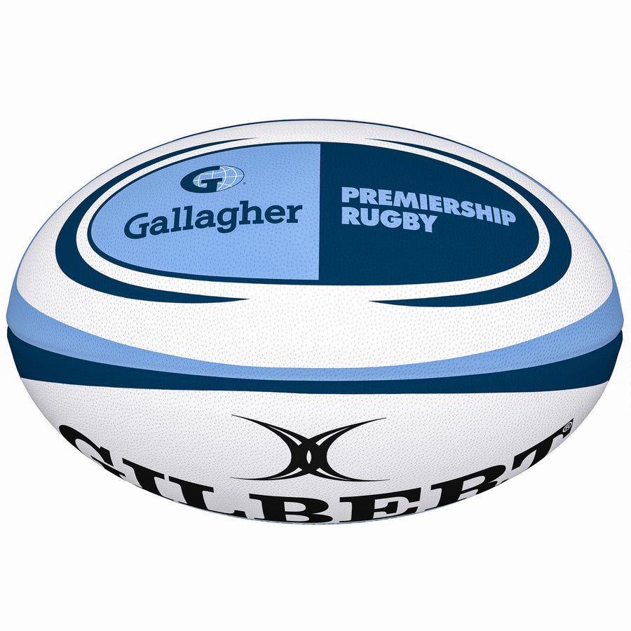 2600 RDFM18 48424405 Ball Replica Premiership Gallagher Size 5, Secondary