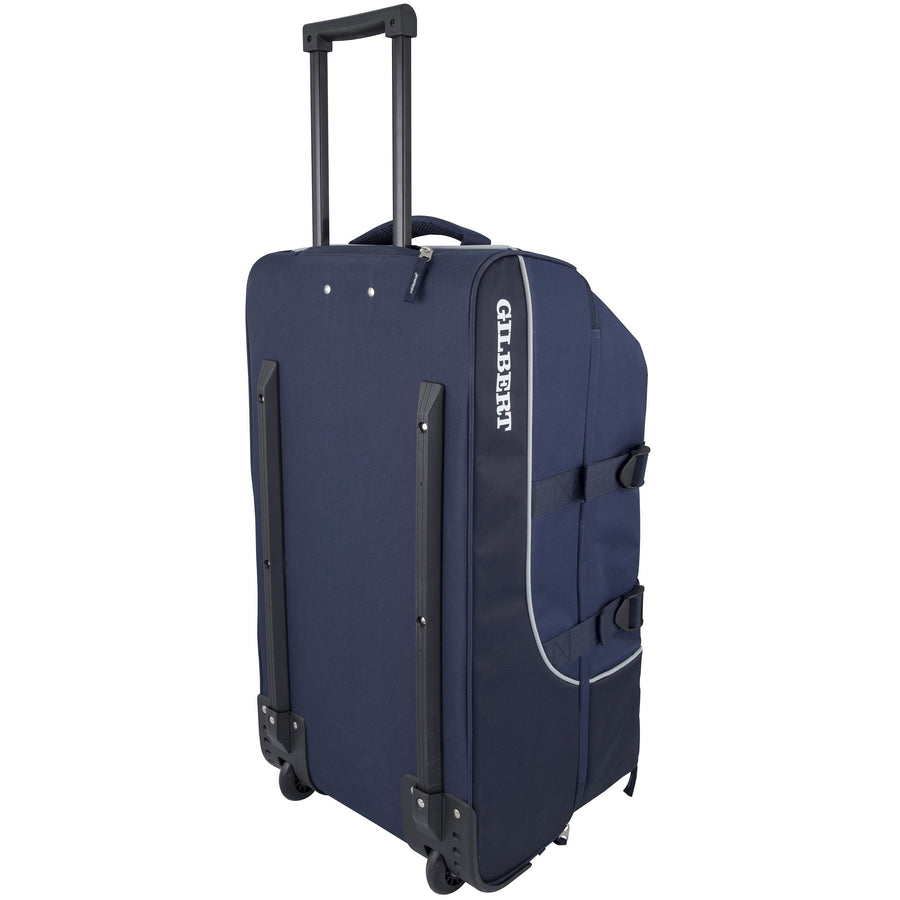 2600 RHAA17 83026001 Bag Club Tour Navy Rear Handle