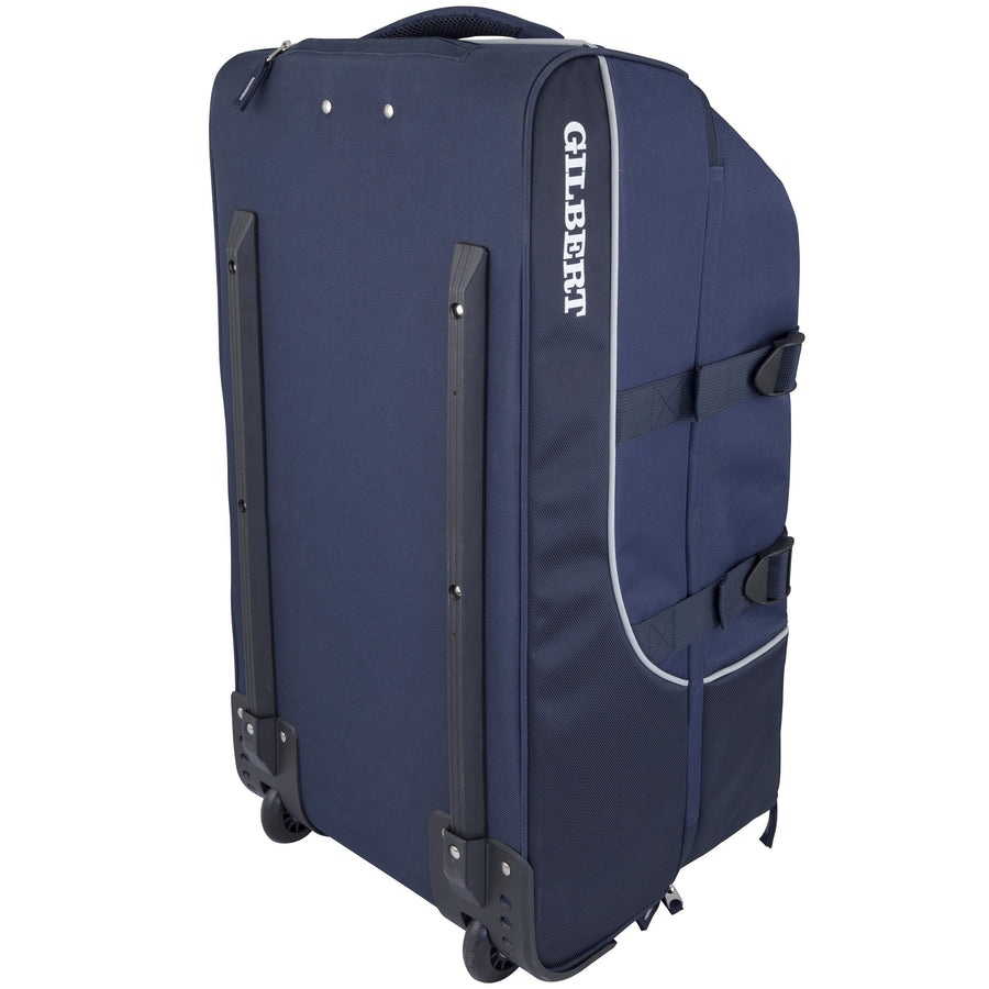 2600 RHAA17 83026001 Bag Club Tour Navy Rear