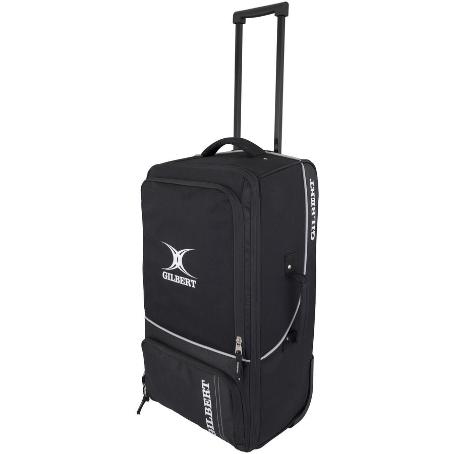 2600 RHAB17 83026100 Bag Club Flight Black Front Handle