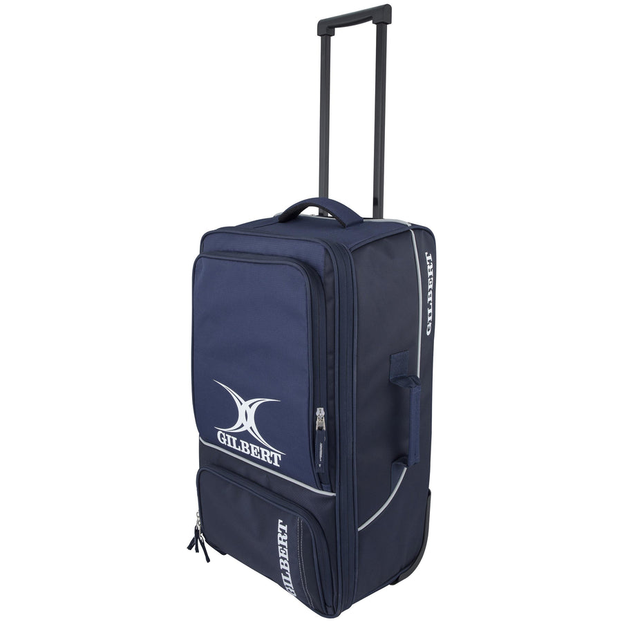 2600 RHAB17 83026101 Bag Club Flight Navy Front Handle