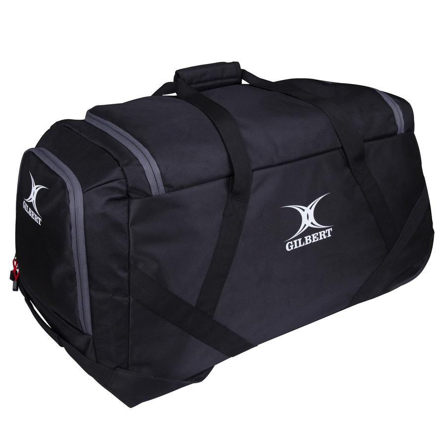 2600 RHAB20 83026500 Bag Club Kit Bag V3 Black Back