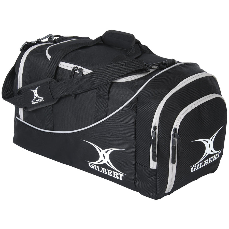 2600 RHBE13 83024001 Bag Club Plyr Holdall V2 Black Black
