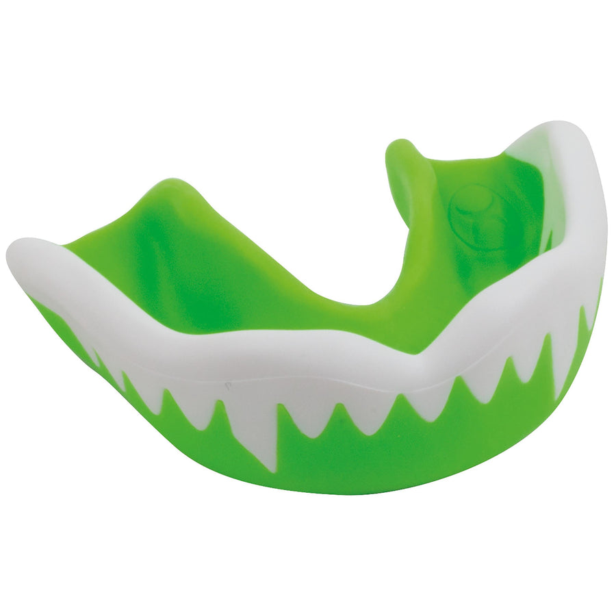 2600 RPEC15 85516605 Mouthguard Viper Green White
