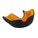 2600 RPED20 85524305 Mouth Guard X Brace Dual Density Orange Black