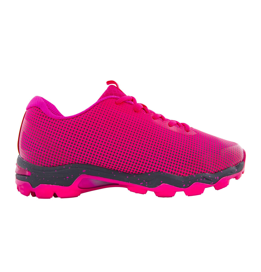 2600 HSIE18 6760122 Shoe Flight AST Hot Pink, Outstep