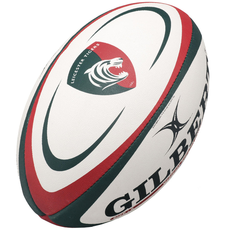 Leicester Tigers Replica Ball